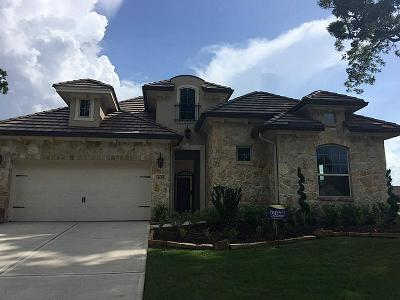Sugar Land TX Single Family Home For Sale: $638,000