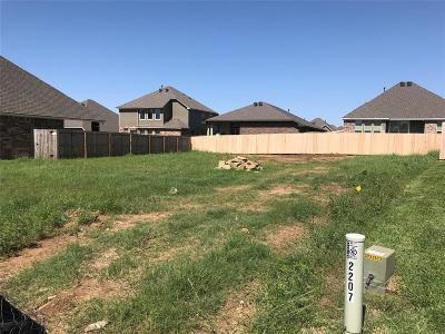 Washington County Single Family Home For Sale: 2205 Infield