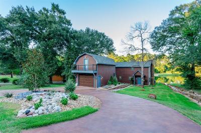 Single Family Home For Sale: 80 Hunters Creek Drive