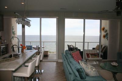 Galveston Mid/High-Rise For Sale: 10327 Termini San Luis Pass Road #615