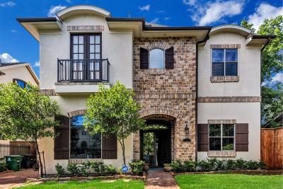 Single Family Home For Sale: 1605 Marshall Street