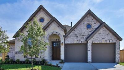 New Caney Single Family Home For Sale: 18834 Capalona Court