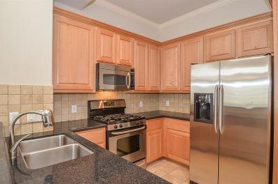 Houston Single Family Home For Sale: 6123 Maxie Street