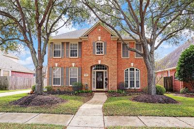 Katy Single Family Home For Sale: 23003 Cable Terrace Drive