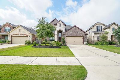 Fulshear Single Family Home For Sale: 5606 Little Creek Court