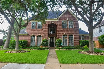 Sugar Land Single Family Home For Sale: 7203 Emerald Glen Drive