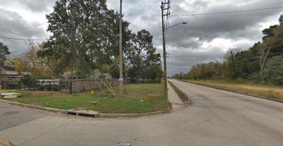 Houston Residential Lots & Land For Sale: 1085 South Lane
