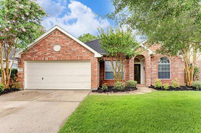 Richmond Single Family Home For Sale: 2535 Old River