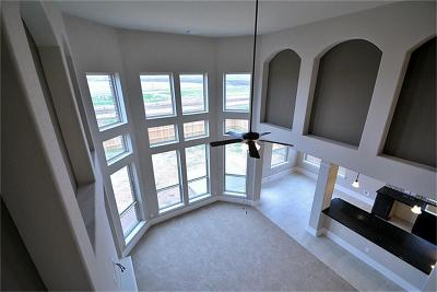 Richmond Single Family Home For Sale: 1507 Giles Drive