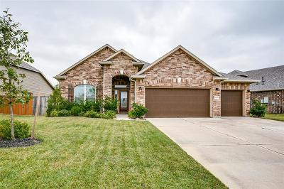 Pearland Single Family Home For Sale: 1435 Pebblestone Way