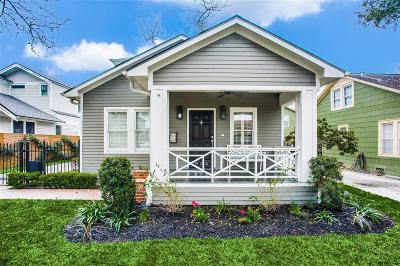 Single Family Home For Sale: 934 Redan Street