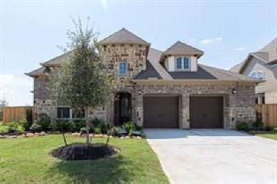Porter Single Family Home For Sale: 5914 Winthrop Glen Way