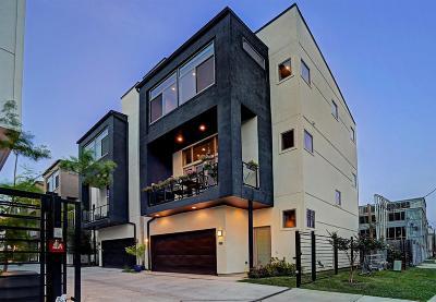 Eado Single Family Home For Sale: 3225 Garrow Street