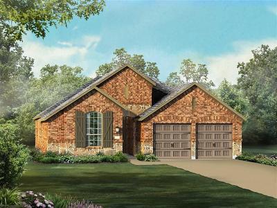 Fulshear Single Family Home For Sale: 28442 Asher Falls Lane