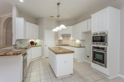 New Territory Single Family Home For Sale: 5511 Ambrose Drive