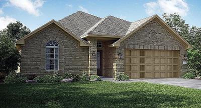 Single Family Home For Sale: 3045 Kathryn Oaks Lane