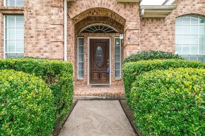 Porter Single Family Home For Sale: 25093 Jaymarr Court