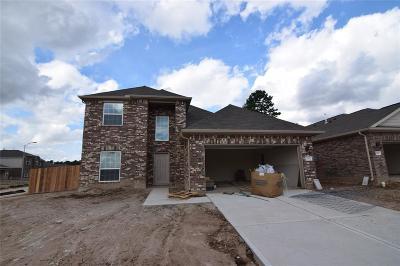 Spring Single Family Home For Sale: 1503 Bella Garden Court