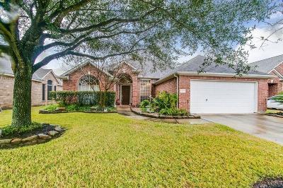 Spring Single Family Home For Sale: 2106 Melanie Park Drive