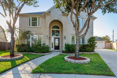 Fresno TX Single Family Home For Sale: $299,000