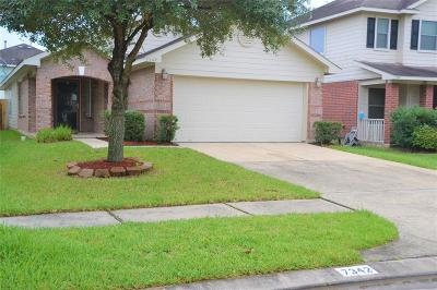 Cypress Single Family Home For Sale: 7342 Legacy Pines Drive