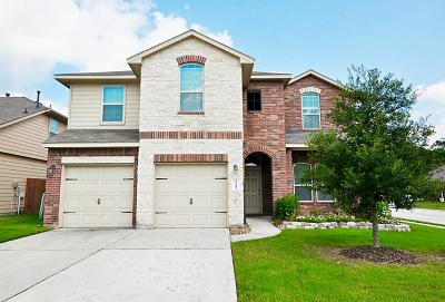 Conroe Single Family Home For Sale: 11402 Ryan Court