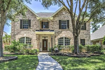 Humble Single Family Home For Sale: 19714 Texas Laurel Trail