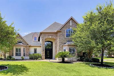 Katy Single Family Home For Sale: 3502 Golden Terrace Court