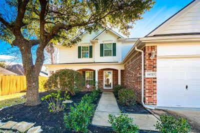 Katy Single Family Home For Sale: 20727 Lariat Canyon Drive