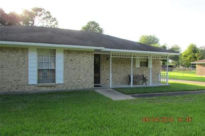 Houston Single Family Home For Sale: 9414 Radio Road
