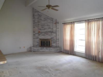 Katy Single Family Home For Sale: 3534 Windmoor Drive