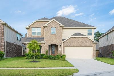 Kingwood Single Family Home For Sale: 21139 Normandy Glen Street