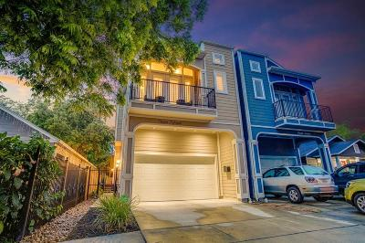 Single Family Home For Sale: 1118 E 26th Street