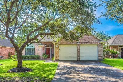 Single Family Home For Sale: 2311 Fern Grove Lane