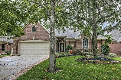 Kingwood Single Family Home For Sale: 4418 Bellington Court