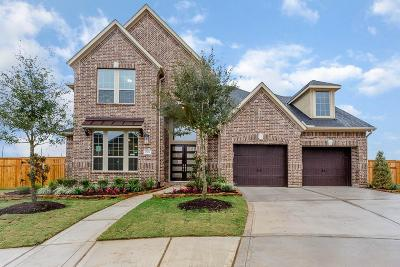 Fulshear Single Family Home For Sale: 28634 Thornsby Ridge Court