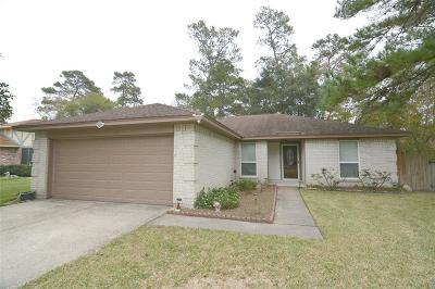 Spring Single Family Home For Sale: 22306 Acorn Chase Drive