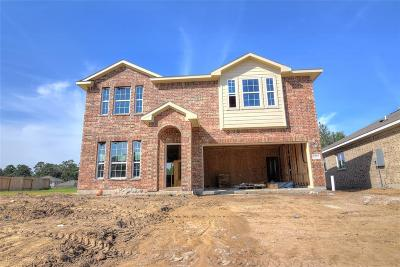 Spring Single Family Home For Sale: 1435 Reno Ridge
