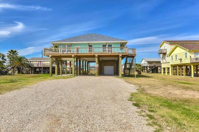 Surfside Beach Single Family Home For Sale: 1310 Surf Drive