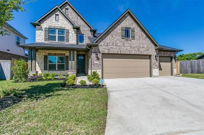 Katy Single Family Home For Sale: 6302 Grand Summit Court