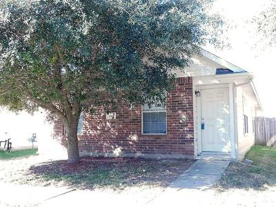 Katy Single Family Home For Sale: 6345 Austinville Drive