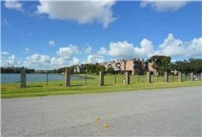 Condo/Townhouse For Sale: 18800 Egret Bay #212