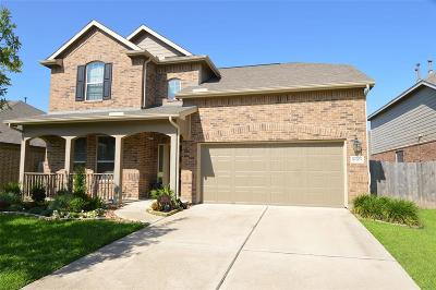 Cypress Single Family Home For Sale: 16703 Radiant Lilac Trail