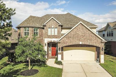 Cypress TX Single Family Home For Sale: $357,000