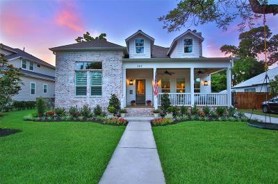 Fort Bend County Single Family Home For Sale: 127 5th Street