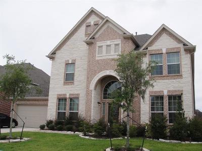 Deer Park Single Family Home For Sale: 4310 Juniper Lane