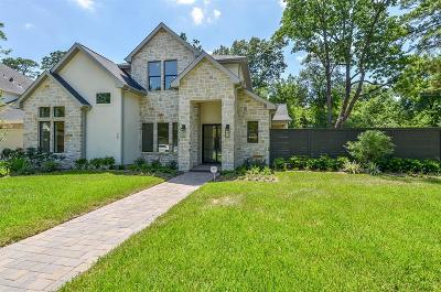 Houston Single Family Home For Sale: 435 Electra Drive
