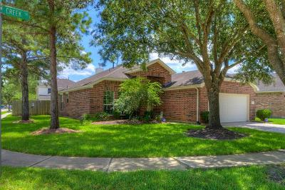 Spring Single Family Home For Sale: 29918 Sunwillow Creek Drive