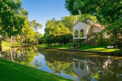 Fulshear Single Family Home For Sale: 4764 Lake Village Drive