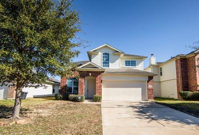 Cypress Single Family Home For Sale: 7926 Indian Desert Drive